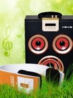 Лето, возьми музыку с собой!