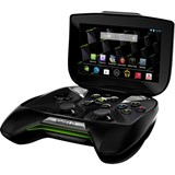 "(119742) Игровая консоль nVidia Shield Portable  Tegra 4 | 5"" 1280x720 MultiTouch 