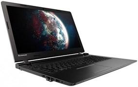 "(1006872) Ноутбук Lenovo IdeaPad B5010 Intel Celeron N2840, 2Gb, 250Gb, Intel HD Graphics, 15.6"", HD (1366×768), DOS, grey, WiFi, BT, Cam, 2200mAh (80QR004LRK)"