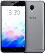 "(185223) Смартфон Meizu M3 Note MT6755, 2gb, 16gb, Mali-T860 MP2, 5.5"", IPS (1920x1080), Android 5.1, Gray, 3G, 4G/LTE, WiFi, GPS/ГЛОНАСС, BT, Cam, 4100mAh"