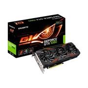 (1007764) Видеокарта Gigabyte PCI-E GV-N1080G1 GAMING-8GD NV GTX1080 8192Mb 256b GDDR5X 1721/10010 DVIx1/HDMIx