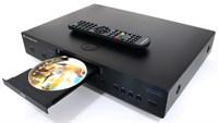 Бытовые DVD, BLU-RAY Плееры, ресиверы