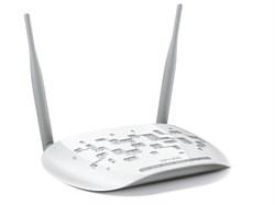 (1005858) Точка доступа TP-Link TL-WA801ND (TL-WA801ND) 10/100M Ethernet - фото 10768