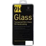 (1006005) Защитное стекло для экрана для Lumia 640XL (УТ000006741) - фото 11143