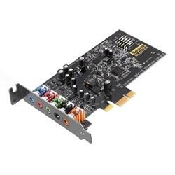 (1008284) Звуковая карта Creative PCI-E Audigy FX 5.1 Ret - фото 15528