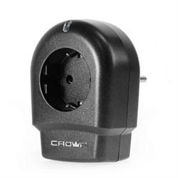 (1008359) Однорозеточный сетевой фильтр CROWN CMPS-15 - фото 15620