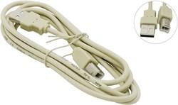 (1008742) Кабель 5bites UC5010-018C USB2.0 / AM-BM / 1.8M