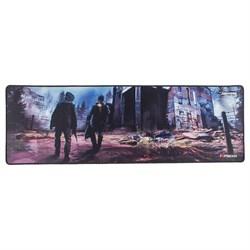 (1011746) Коврик для мыши Гарнизон GMP-300, игровой, дизайн- игра Survarium, ткань/резина, размеры 864 x 279 x 3 мм - фото 20148