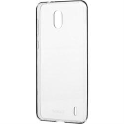(1011667) Чехол Nokia для Nokia 2 прозрачный силикон - фото 20581