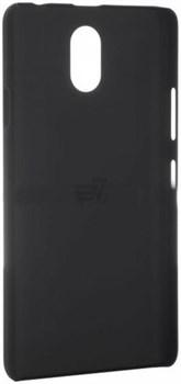 (1012683) Чехол-крышка INOI для Nokia 2, черный (ES) - фото 21244