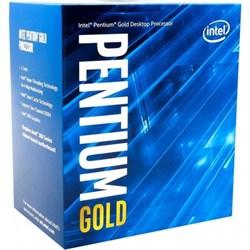 (1013079) Процессор Intel Original Pentium Gold G5400 Soc-1151v2 (BX80684G5400 S R3X9) (3.7GHz/iUHDG610) Box - фото 21727