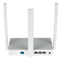 (1013086) Интернет-центр Keenetic City (KN-1510) c Wi-Fi AC750 2,4 + 5 ГГц  300 Мбит/с /433Мбит/с - фото 21731