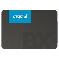 "(1013658) Накопитель SSD Crucial SATA III 480Gb CT480BX500SSD1 BX500 2.5"" - фото 22348"