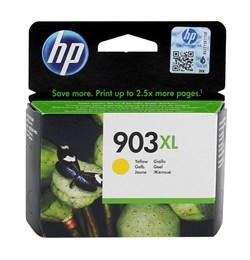 (1009932) Картридж струйный HP 903XL T6M11AE желтый для HP OJP 6950/6960/6970 (825стр.) - фото 22470