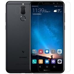 (1013832) Perfeo защитное стекло Huawei Nova 2i белый 0.33мм 2.5D Full Screen Asahi (PF_A4158) - фото 22600