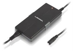 (1013727) Блок питания Ippon S90U автоматический 90W 15V-19.5V 8-connectors 5A 1xUSB 2.1A от бытовой электросе - фото 22707