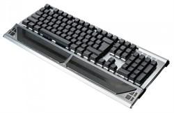 (1016232) Клавиатура Oklick 980G HUMMER механическая черный USB LED - фото 29113