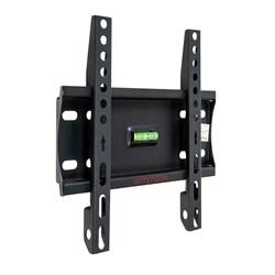 """(1017188) Кронштейн для телевизора Arm Media PLASMA-5 new черный 15""""-47"""" макс.40кг настенный фиксированный - фото 29475"""