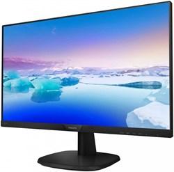 """(1017456) Монитор Philips 21.5"""" 223V7QHAB (00, 01) черный IPS LED 16:9 HDMI M, M матовая 250cd 1920x1080 D-Sub FHD, колонки - фото 29569"""