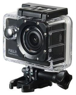 (1018899) Видеорегистратор Digma FreeDrive Action Full HD черный 1.2Mpix 1080x1920 1080p 140гр. - фото 30287