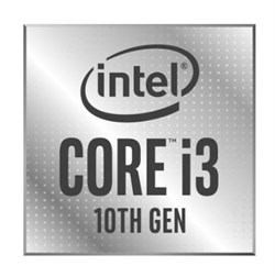 (1019911) Процессор Intel Original Core i3 10100 Soc-1200 (CM8070104291317S RH3N) (3.6GHz/iUHDG630) OEM - фото 30994