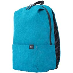 (1021011) Рюкзак Xiaomi Mi Casual Daypack (Bright Blue) - фото 31757