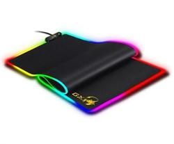 (1022823) Коврик для мыши Genius GX-Pad 500S RGB - фото 32891