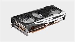(1024439) Видеокарта Sapphire PCI-E 4.0 11306-01-20G RX 6700XT Gaming NITRO+ 12G AMD RX6700XT 12288Mb 192 GDDR - фото 33637