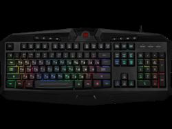 (1024533) Проводная игровая клавиатура Harpe Pro RU,RGB, 26 anti-ghost keys Redragon - фото 33760
