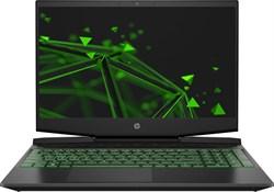 "(1025009) Ноутбук HP Pavilion Gaming 15-ec2010ur Ryzen 5 5600H, 16Gb, SSD512Gb, NVIDIA GeForce GTX 1650 4Gb, 15.6"", IPS, FHD (1920x1080), Free DOS 3.0, black, WiFi, BT, Cam - фото 34093"