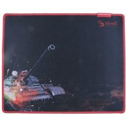 (111491)  Коврик для мыши игровой A4 Tech B-072 Bloody Soldier, покрытие микрофибра, прорезиненная основа, 275x225x4мм - фото 4557