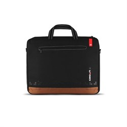 "(1004000) Сумка для ноутбука CROWN CMB-440 (black) 15,6"""