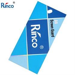 (1001515) Защитная пленка Rinco двухсторонняя 3D для iPhone 4/ 4S  Heart  (узоры сердце) - фото 6762