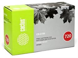 (3331063)  Картридж лазерный CACTUS CS-C720 для принтеров CANON MF6680DN - фото 7788