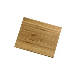 (Код: 106702)  Коврик для мыши HAMA Bamboo (H-54721) натуральный бамбук - фото 8726