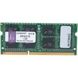 (118960) Модуль памяти SODIMM DDR3L (1600) 8Gb Kingston KVR16LS11/8, CL11, 1.35V, RTL
