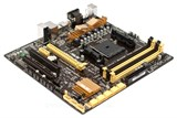 (1005023) Материнская плата Asus A88XM-PLUS Soc-FM2+ AMD A88X 4xDDR3 mATX AC`97 8ch(7.1) GbLAN RAID+VGA+DVI+HDMI