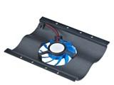 (1005009) Вентилятор для HDD Deepcool ICE DISK 1 3pin 25dB Al 79g винты RTL