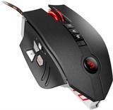(1005882) Мышь A4 Bloody ZL5 Sniper черный оптическая (8200dpi) USB2.0 игровая (10but)