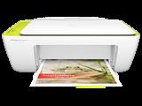 (1005937) МФУ струйный HP DeskJet 2130 (K7N77C) A4 USB белый