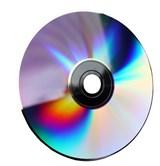 (1005914) Defender CD-DVD диск для влажн. чистки лаз.оптики.