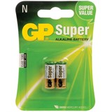 (1005859) Батарея GP Super Alkaline 910A LR1 (2шт. уп)
