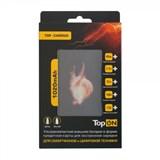 (1005321) Ультракомпактная внешняя батарея TOP-CARDUO 1020mAh для смартфона iPhone