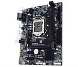 (1006101) Материнская плата Gigabyte GA-B150M-D2V DDR3 LGA 1151 Intel B150 2xDDR3 mATX AC`97 8ch(7.1) GbLAN+VG