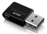 (1006026) Адаптер TRENDnet TEW-648UB Wi-Fi USB-адаптер стандарта 802.11n 150 Мбит/с
