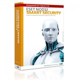 (1010699) ПО Eset NOD32 Smart Security 3 ПК 1 год (NOD32-ESS-RN(BOX3)-1-1)