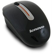 (1006414) Мышь Lenovo N3903 черный оптическая (1000dpi) беспроводная USB