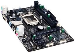 (1003833) Материнская плата Gigabyte GA-H81M-S1 Soc-1150 iH81 DDR3 mATX AC`97 8ch GbLAN SATA3 VGA