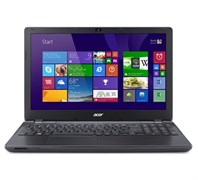 "(1006434) Ноутбук Acer Extensa EX2511G-35SA Intel Core i3 4005U, 4Gb, 500Gb, nVidia GeForce GT 940m 2Gb, 15.6"", HD (1366x768), Linux, black, WiFi, BT, Cam, 3700mAh (NX.EF7ER.005)"