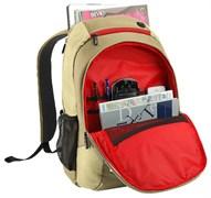 "(1006453) Рюкзак для ноутбука CROWN CMBPV-315W (Vigorous Series) white 15,6"""